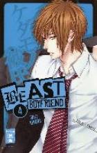 Aikawa, Saki Beast Boyfriend 04