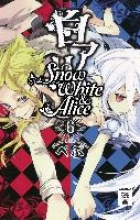 Pepu Snow White & Alice 06