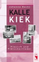 Backs, Johanna Kalle Kiek