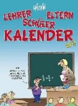 Stein, Uli Lehrer, Eltern, Schler Kalender 2017