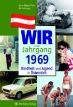 Mayer-Zach, Ilona Kindheit und Jugend in ?sterreich: Wir vom Jahrgang 1969