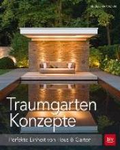 Franzen, Bernd Traumgarten-Konzepte