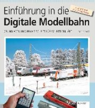 Pütz, Tobias Einführung in die Digitale Modellbahn