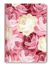 Ladytimer Pastel Roses 2016