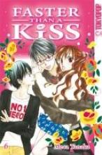 Tanaka, Meca Faster than a Kiss 06