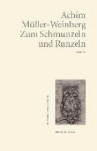 Müller-Weinberg, Achim Zum Schmunzeln und Runzeln