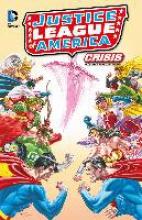 O`Neil, Dennis Justice League of America: Crisis 02