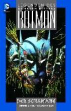 O`Neil, Dennis Batman - Legenden des dunklen Ritters: Der Schamane