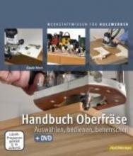 Henn, Guido Handbuch Oberfräse