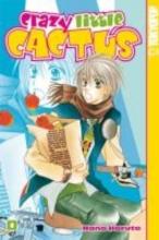 Haruta, Nana Crazy Little Cactus 02