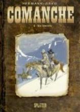 Greg Comanche 08. Die Sheriffs