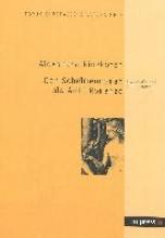 Kinzkofer, Alexandra Der Schelmenroman als Anti-Romanze