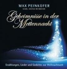 Peinkofer, Max Geheimnisse in der Mettennacht