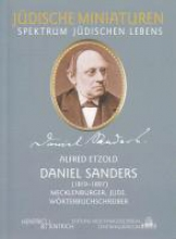 Etzold, Alfred Daniel Sanders