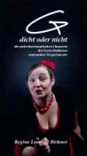 Birkner, Regine Leonore (G)dicht oder nicht.