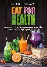 Fuhrman, Joel Eat for Health