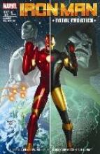 Gillen, Kieron Iron Man: Fatal Frontier - Band 01