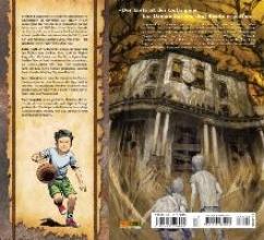 King, Stephen Der Dunkle Turm 12: Drei - Der Gefangene
