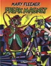 Fleener, Mary Freak Magnet