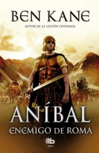 Kane, Ben Anibal Hannibal