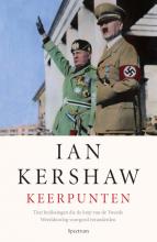 Ian  Kershaw Keerpunten