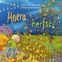 Vivian den Hollander Hoera, herfst!