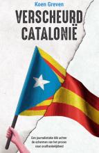 Koen Greven , Verscheurd Catalonië