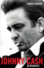 Robert Hilburn , Johnny Cash