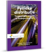 Walter Ploos van Amstel Ad van Goor  M.J. Ploos van Amstel, Fysieke distributie