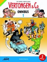 Hec  Leemans Vertongen en C 01 Omnibus
