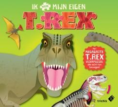 Michael  Bright Ik maak mijn eigen T.Rex
