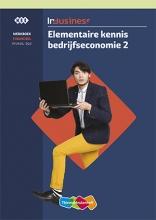 , InBusiness Financieel Elementaire bedrijfseconomie deel 2 Werkboek