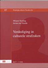 J.M. ten Voorde M. Sieseling, Verdediging in culturele strafzaken