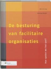 H. Niesten B. de Jong, De besturing van facilitaire organisaties