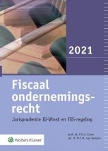 , Fiscaal ondernemingsrecht 2021