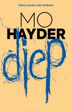 Mo Hayder , Diep (POD)