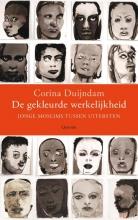 Corina  Duijndam De gekleurde werkelijkheid