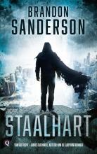 Brandon Sanderson , Staalhart