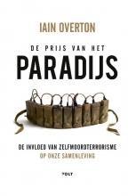 Iain  Overton De prijs van het paradijs