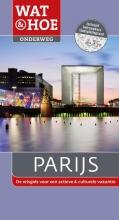 Wat & Hoe Onderweg Parijs