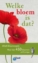 Roland Spohn Margot Spohn, Welke bloem is dat?