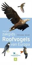Peter Hayman, Rob Hume Haymans zakgids Roofvogels van Europa