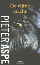 Pieter  Aspe De vijfde macht