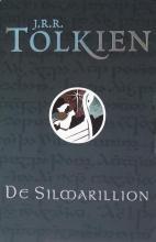 J.R.R. Tolkien , De silmarillion