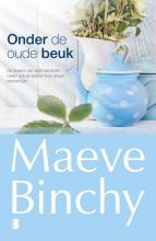 Maeve  Binchy Onder de oude beuk