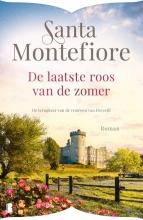 Santa Montefiore , De laatste roos van de zomer