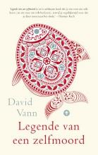 David  Vann Legende van een zelfmoord