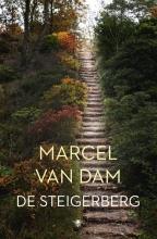 Dam, Marcel van De steigerberg