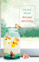 Saira  Shah Een jaar met Freya