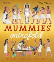 Nosy Crow Limited , Mummies ontrafeld